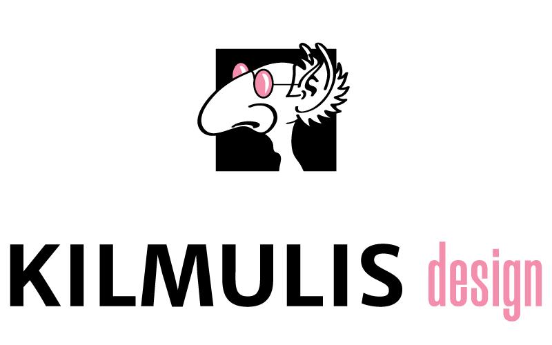 Kilmulis design logo