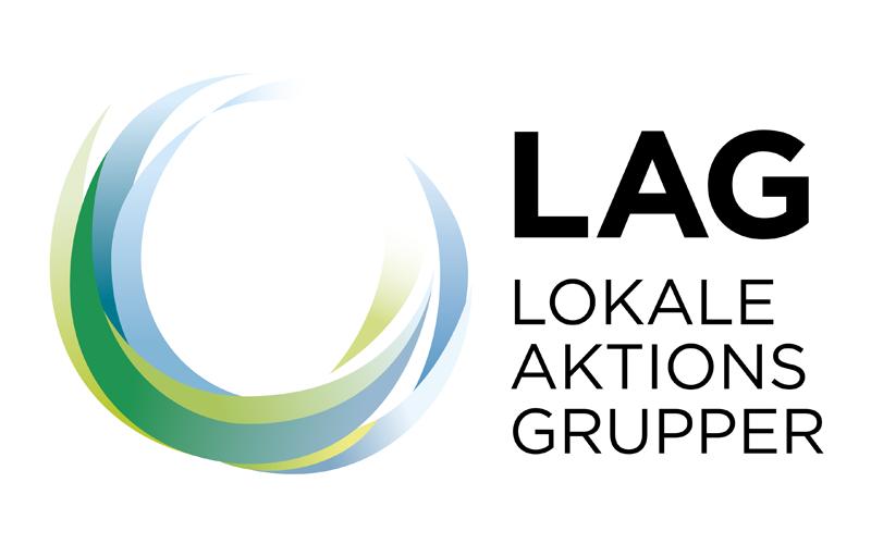 LAG - Lokale Aktions Grupper - logo