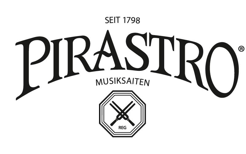 Pirastro Musiksaiten logo