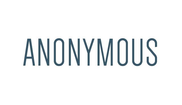 SCS anonymous